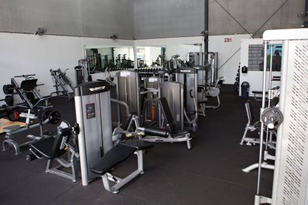 Body Beyond Limits Gym