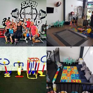 Kids Classes Promo